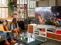 Tentez de gagner une TV Samsung QLED 49″ de 999€