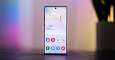 A remporter : 1 smartphone Samsung Galaxy Note 10