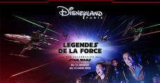 Tentez de remporter un séjour en famille à Disneyland Paris de 1622€