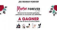 50 duos de parfums incontournables offerts (Guerlain, Lancôme, YSL, Armani, Carolina Herrera)