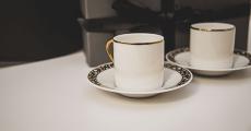 A gagner : 1 service à café Bovet 1822