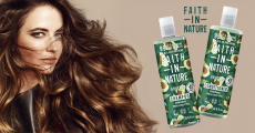 10 lots de shampoing Faith In Nature à gagner