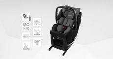 Tentez de remporter 2 sièges auto Recaro de 750€