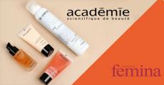 27 lots de soins Académie Scientifique de Beauté (132.70€) offerts 4.7 (17)