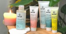 5 coffrets de 5 soins Avaé offerts