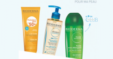 10 soins Bioderma offerts