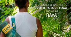 30 tapis de yoga Baya offerts 5 (1)