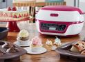 Tentez de gagner 1 appareil Cake Factory+ de Tefal