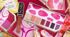 3 lots de produits de beauté Too Faced offerts 0 (0)