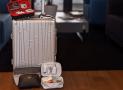 A remporter : Valise cabine Gundel + trousse de voyage de 400€