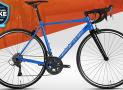 2 vélos route Forme Bikes de 800€ à remporter
