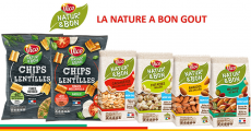 30 lots gourmands Vico à gagner