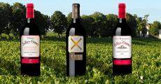 126 bouteilles de vin de Graves à gagner