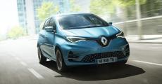Voiture Renault Zoe de 36'890€ à gagner