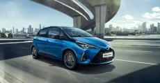 1 voiture Toyota Yaris hybride de 18 790€ à gagner