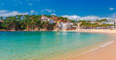 100 séjours de 5 jours sur La Costa Brava à remporter