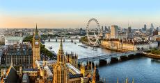 Tentez de remporter 1 voyage en Grande-Bretagne