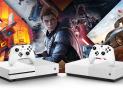 Tentez de remporter 1 console de jeux Xbox One S