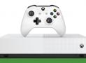 A remporter : 1 console de jeux Xbox One S