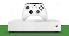 Tentez de gagner 1 console de jeux Xbox One S