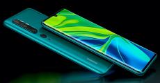 A remporter : 1 smartphone Xiaomi Mi Note 10 Pro de 649€