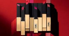 20 rouges à lèvres Yves Saint Laurent à remporter