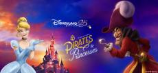 Un séjour à Disneyland Paris de 7028€ à remporter !