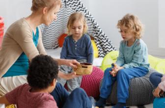 Comment occuper vos enfants pendant le confinement ? 0 (0)