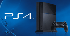Tentez de gagner une console de jeux PS4