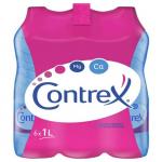 Contrex – 1.00€ DE RÉDUCTION