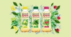 Packs découverte de la boisson Green Infusion de Maté de Contrex gratuits