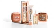 100 routines maquillage Wake up and Glow de L'Oréal Paris offertes !
