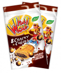 Testez la Cracky Crêpe Wahou!