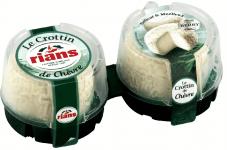 Crottin Rians -0,50€ DE RÉDUCTION
