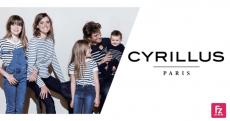 A remporter : 500€ de tenues pour enfants Cyrillus 0 (0)
