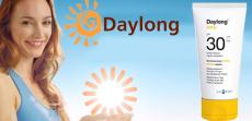 1000 packs de soins et 20'000 échantillons gratuits de la crème Daylong