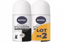 Déo Nivea -1.00€ DE RÉDUCTION