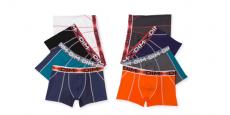 500 sous-vêtements DIM offerts (culottes ou boxers) 0 (0)