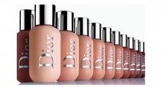 Échantillons gratuits du fond de teint Backstage Face & Body de Dior !