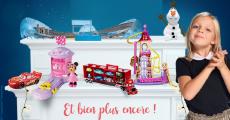 22 jouets Disney à gagner