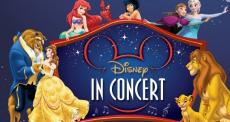 A gagner : vos entrées au concert Disney, 10 statues Mickey…