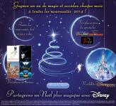 Gagnez un an de magie Disney !