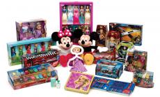 De nombreux jouets Disney à petit prix !