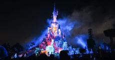 4 entrées à Disneyland Paris offertes