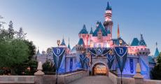 1 séjour en famille à Disneyland Paris à gagner