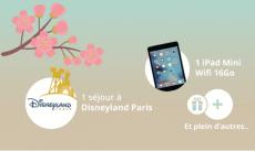 1 Séjour à Disneyland, un iPad et d'autres cadeaux avec Yummypets 0 (0)