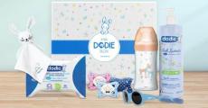 200 Dodie Box puériculture offertes