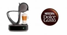 20 machines à café INFINISSIMA de Dolce Gusto à gagner