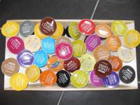 Échantillons gratuits de capsules Nescafé Dolce Gusto 0 (0)