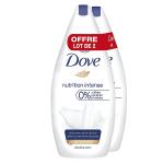 Douche Dove -0.90€ DE RÉDUCTION